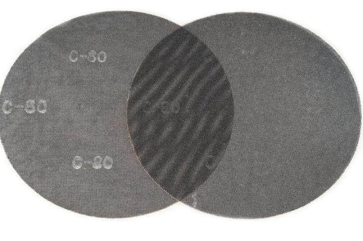 Disque abrasif treillis / grille