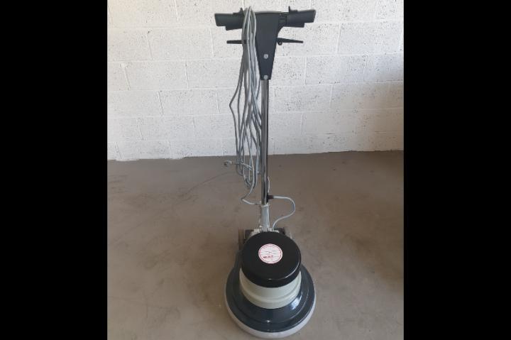 Monobrosses Floortech 1500 machine multifonction