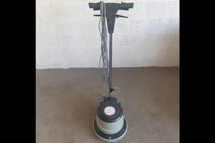 Monobrosse Floortech 560